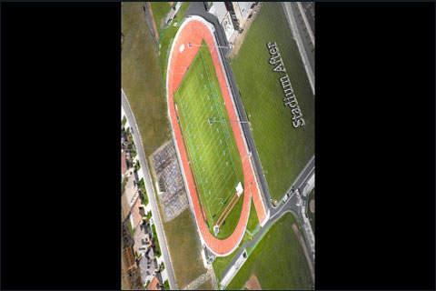 Vista Stadium