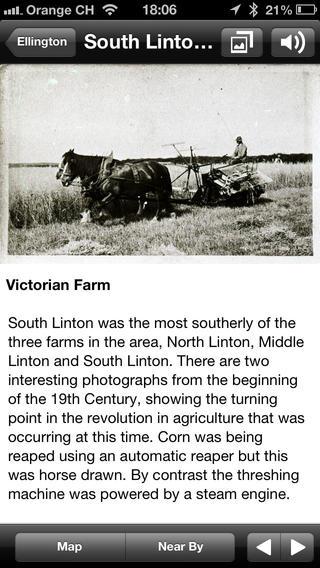 Ellington & Linton