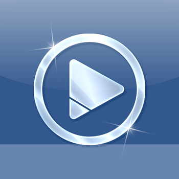 VideoTime for Facebook - Find, Play & Share Videos of your Friends LOGO-APP點子