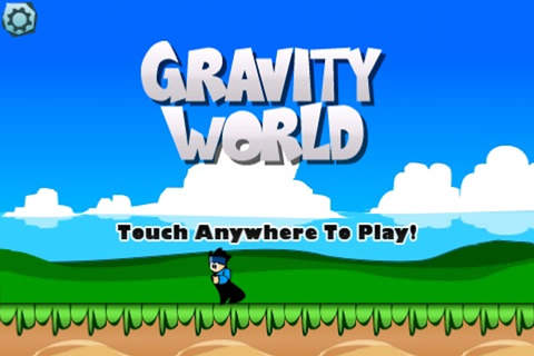 Gravity World Lite