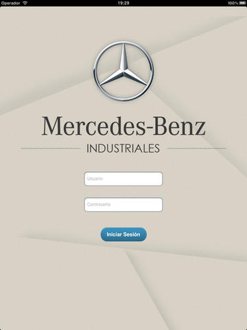 Mercedes-Benz Industriales Spain