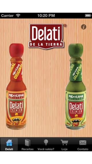 Delati Mexicana