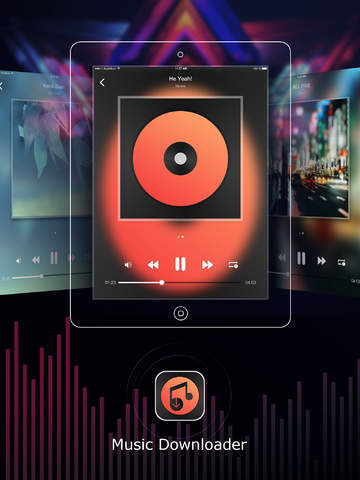 玩免費新聞APP|下載Free Music Downloader & MP3 Player Manager app不用錢|硬是要APP
