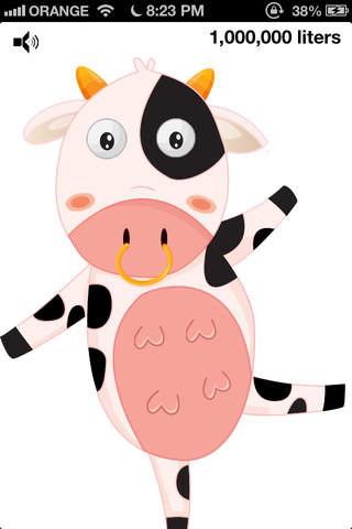 TAMAGO Cow