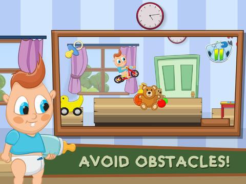玩免費遊戲APP|下載The Amazing Baby Escape - Babes Odyssey for Boys, Girls and the Family app不用錢|硬是要APP