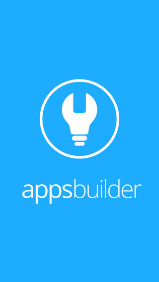AppsBuilder Apps Preview