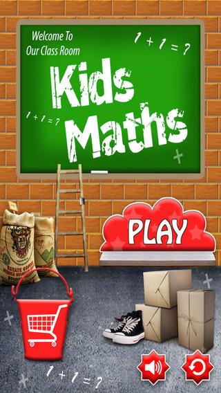 Kids Sum Education
