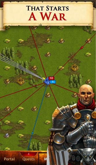 Valor™ HD  Screenshot