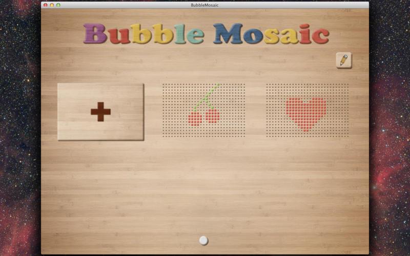 "Bubble Mosaic - 泡泡马赛克[OS X]丨""反""斗限免"