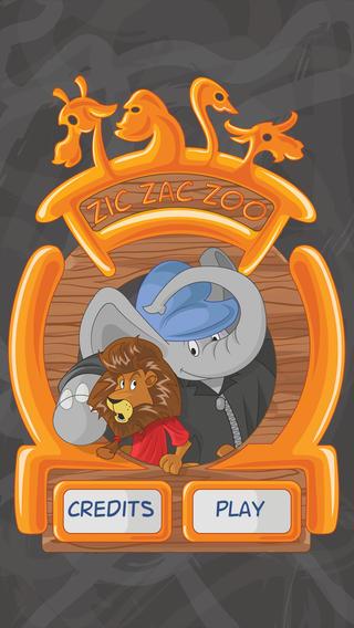Zic Zac Zoo