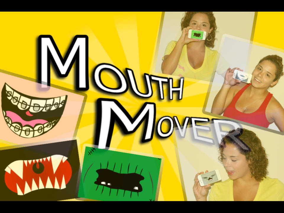 Mouth Mover (Lite) - iPhone Mobile Analytics and App Store Data