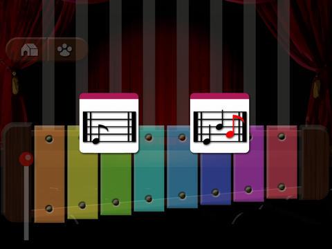 免費教育App|木琴大师 - 全家人的音乐游戏|阿達玩APP