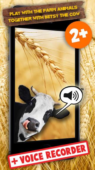 Free Sound Game Farm Animals Photo