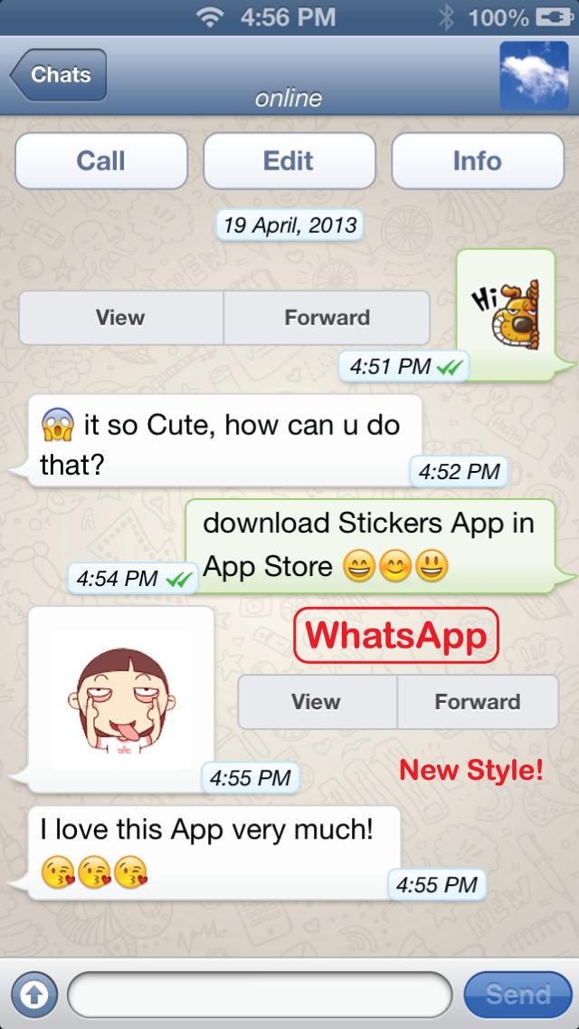 Iphone telegram skachat - 8