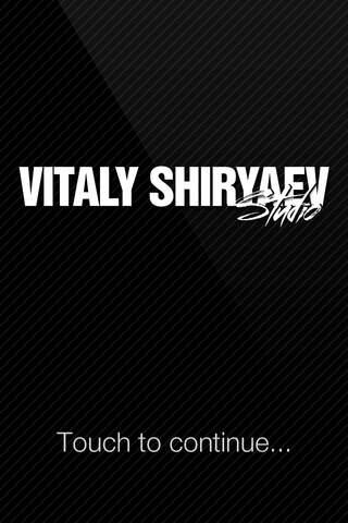 V. Shiryaev