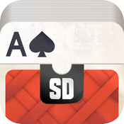 Showdown: The Card Game Review icon