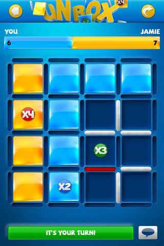 Unbox screenshot 1