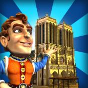 纪念碑建设者:巴黎圣母院 Monument Builders: Notre Dame de Paris