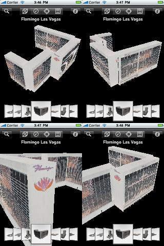Tour4D Las Vegas