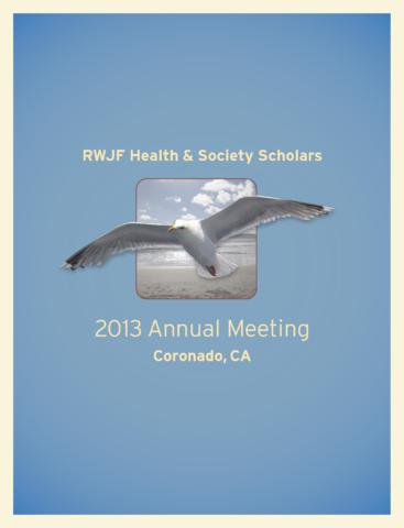 RWJF HSS 2013 Annual Meeting HD