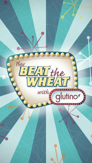 Glutino Beat the Wheat
