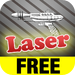 Space Laser Ray Gun