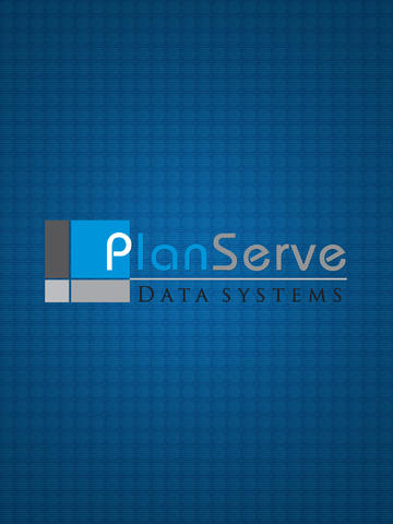 Planserve Relevant Mobile for iPad