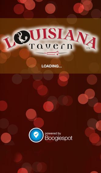 Louisiana Tavern