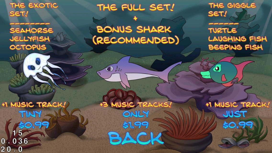 app shopper really funny fish aquarium games. Black Bedroom Furniture Sets. Home Design Ideas