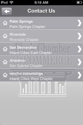 Southern California Black Chamber of Commerce