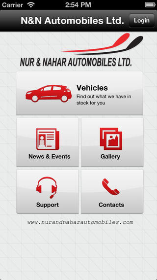 Nur Nahar Automobiles