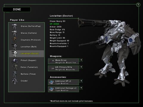 Metal Brigade Tactics iPad Screenshot 2