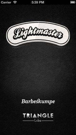 感光大师:Lightmaster【胶片机助手】