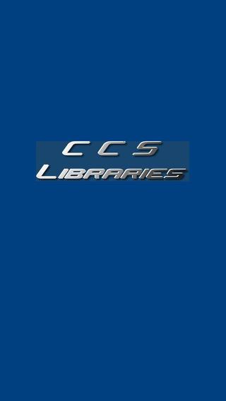 CCS Libraries