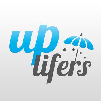 Uplifers LOGO-APP點子