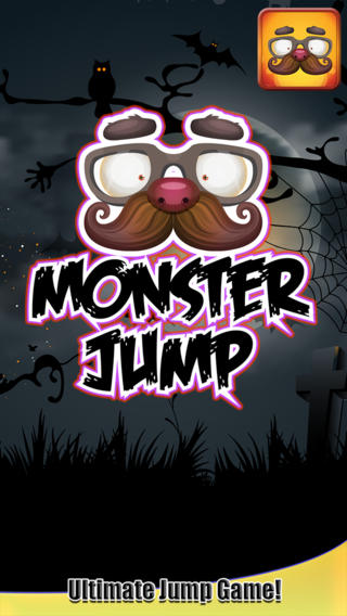 Monster Jump Adventure