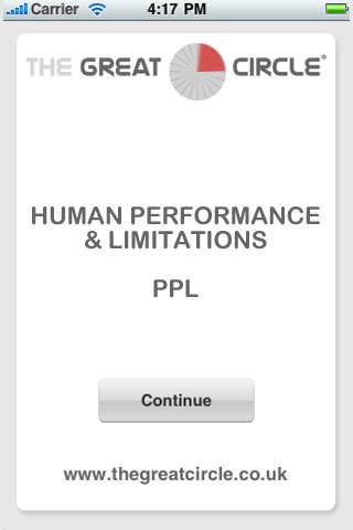 Human Perf