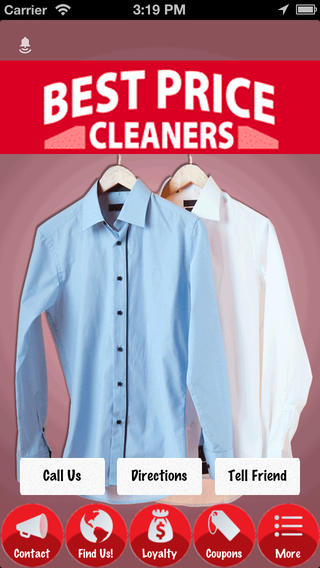 Best Price Cleaners Brier Creek