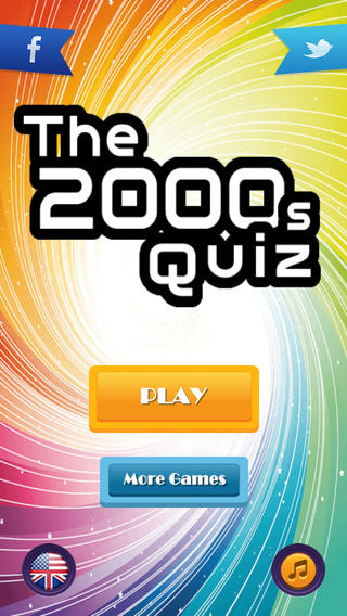 The 2000's Quiz Guess The 2000's