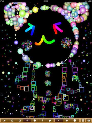 Doodle Rainbow for iPad