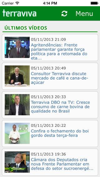 TV Terraviva