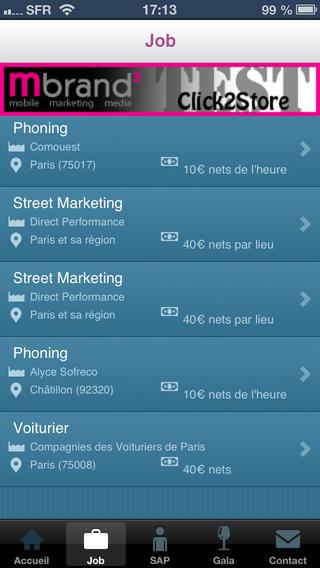 ISC Network - Job Services de l'ISC Paris