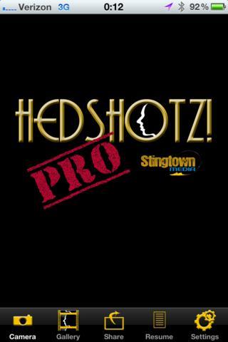 Hedshotz Pro