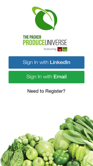 Produce Universe