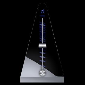 Metronome - reloaded LOGO-APP點子