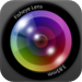 Fisheye Lens - Lomo Style Fisheye Camera - iTunes App Ranking and App Store Stats