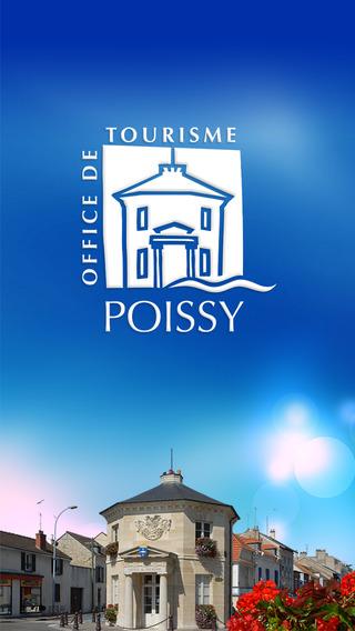 Office de Tourisme Poissy Anglais
