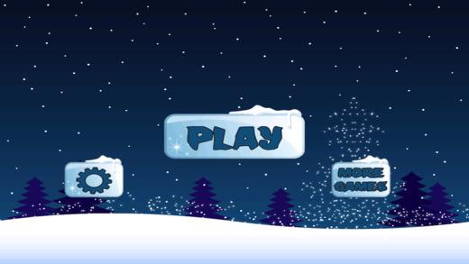 Penguin Snowballs Fight Challenge – Free version