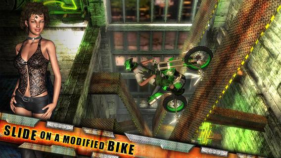 玩免費遊戲APP|下載Rock(s) Rider Lite app不用錢|硬是要APP