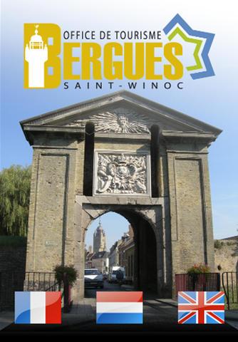 Visitez la ville de Bergues